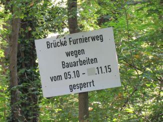 Furnierwerk - Furnierweg (Oktober 2015)