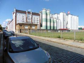 Reudnitz, ehem. Riebeck-Brauerei (jetzt Sternburg)