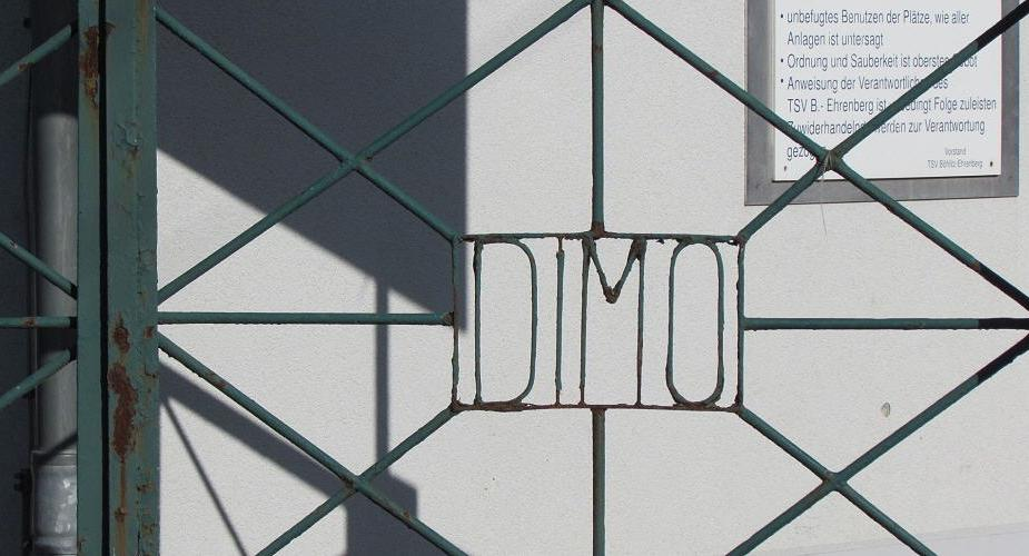 Von DIMO bis Elguwa I