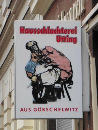 Hausschlachterei Utting in Schönefeld