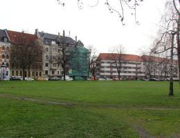 Riebeckteich und Eisfabrik I