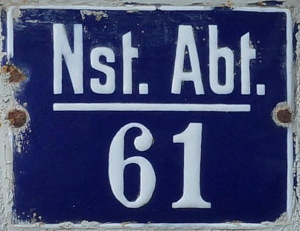 Nst. Abt. 61, Meißner Straße 9, 1872 gebaut