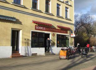 """""""Klosterbäcker"""" Seidel"""