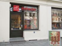"""""""Kettenbäcker"""" Steinecke"""