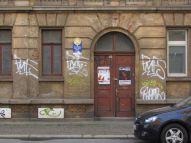 LWB-Schild in Leutzsch