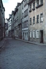 Naundörfchen 1940 (Foto: Werner Stein / wortblende)