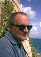 Harald Stein
