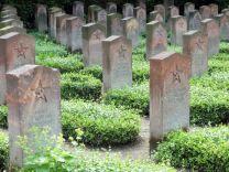Auf dem Ostfriedhof