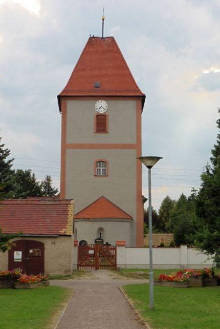 Baalsdorfer Kirche
