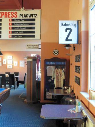 Bi-Ba-Bo im Bahnhof Plagwitz