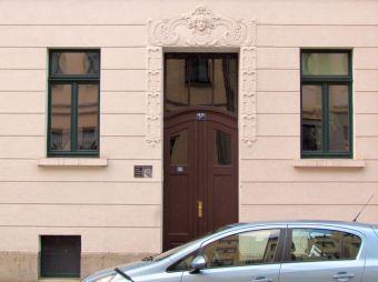 Stö(tteritz), Breslauer Straße