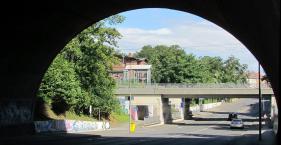 Die sieben Bahnhofskategorien