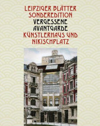 Das Sonderheft der Leipziger Blätter (Abb.: Passage Verlag)