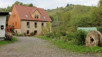 Rollsdorfer Mühle