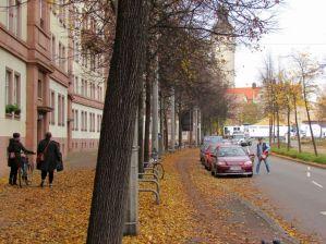 Windmühlenstraße