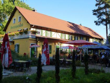 Domholzschänke im nordwestlichen Auenwald
