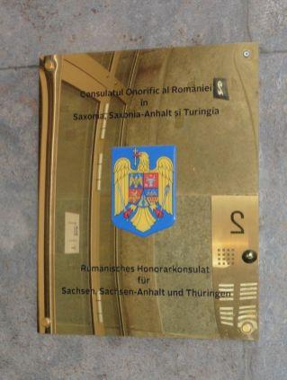 Rumänisches Konsulat