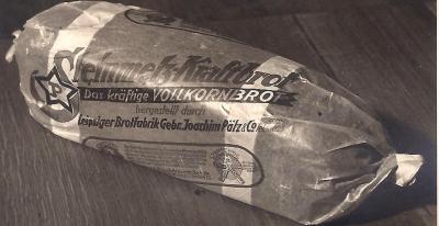 Stern-Brot aus Eutritzsch III