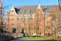 Buchgewerbehaus Ende 2016
