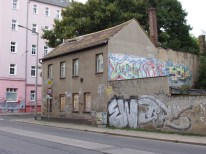 Zweinaundorfer / Ecke Herbartstraße