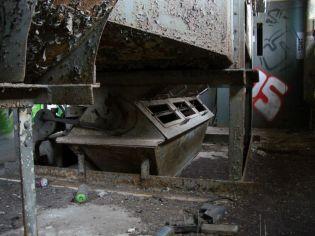 Absiebung, Reinigung (2006)