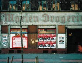 Marien-Drogerie Plagwitz