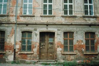 Schiller-Schlösschen im September 1994