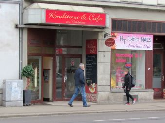 Konditorei & Café am Waldplatz