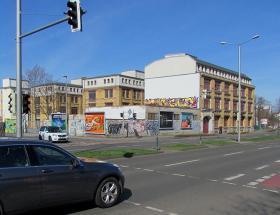 Grenz- und Lange Straße