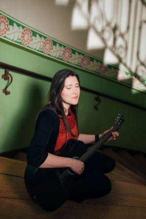 Maria Schüritz (Foto: Ruslan Hrushchak)