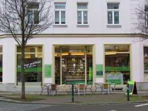 Konditorei Krüsmann in der Endersstraße