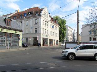 Menckestraße 44: Hier wohnten die Filmhelden