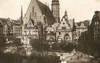 Thomaskirche 1929