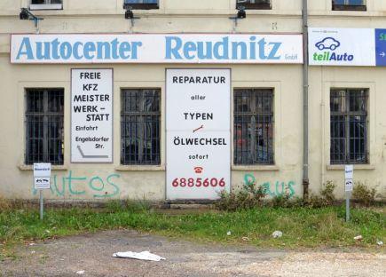 Reudnitz