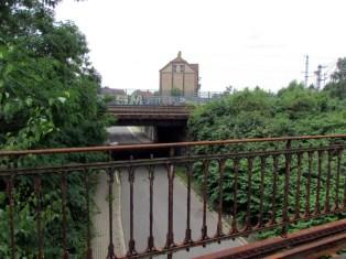 Blick von der alten Brücke