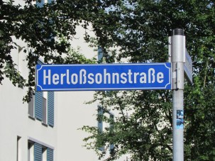 Herloßsohnstraße