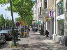 Der schönste Teil: Zwischen Volckmarstraße und Ostplatz