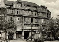 Lenin-Gedenkstätte, Rosa-Luxemburg-Straße, 1960er Jahre
