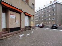 Alte Ecke 24