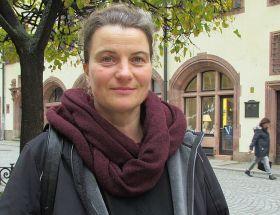 Peggy Burian