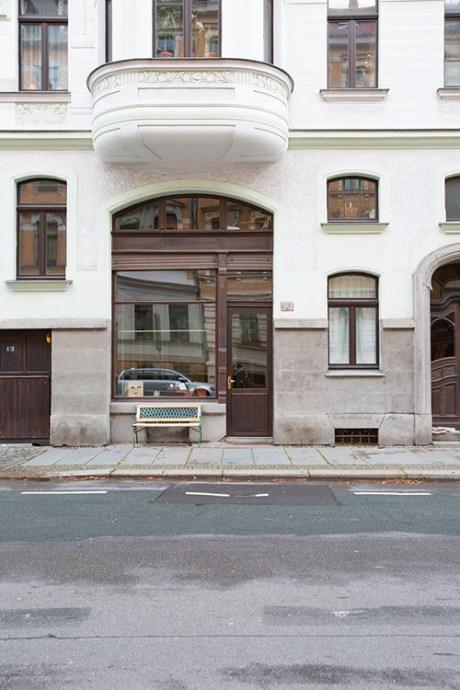 Laden in der Oststraße 6 (Foto: FANG)