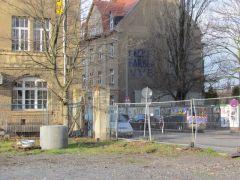 Lacke und Farben (Lacufa), Franz-Flemming-Straße