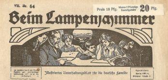 """Beim Lampenschimmer"""
