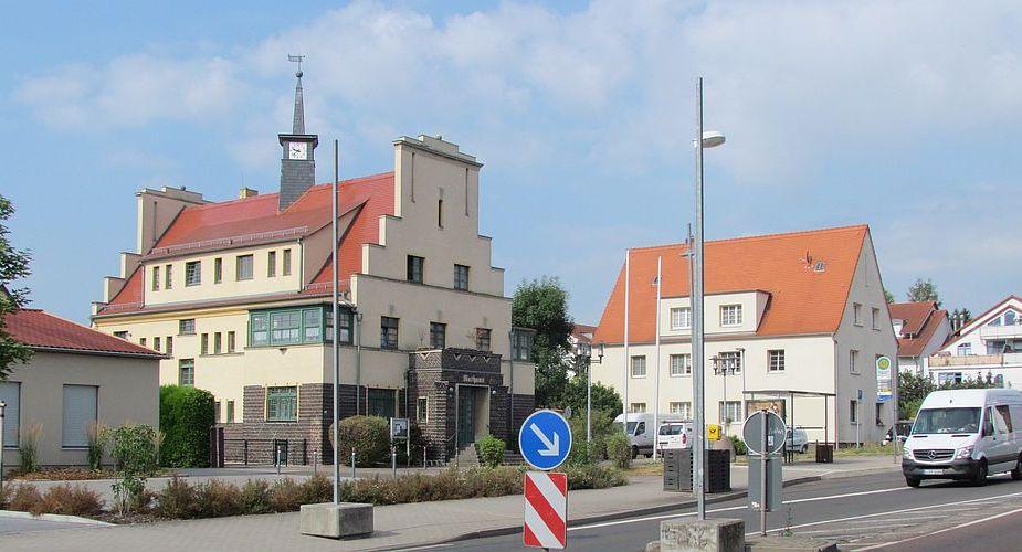 Weltkrieg in Rückmarsdorf