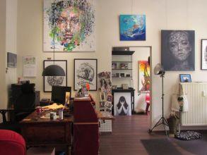 In der Beuteltier Art Galerie