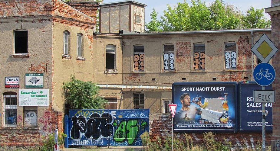 Vasenol in Lindenau