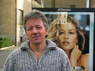 Uwe Stöß im Jahr 2008