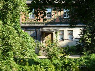 Villa Hasenholz im Juli 2012