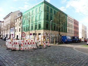 Ehem. Gute Quelle, Hedwig- / Ecke Mariannenstraße