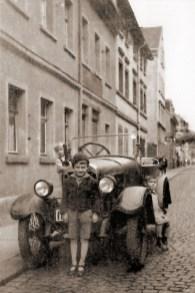 Reinhartstraße 8, Blick nach Westen, 1936 (Abb. wortblende)